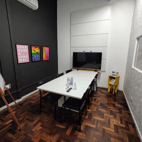 Sala Talento Cândido