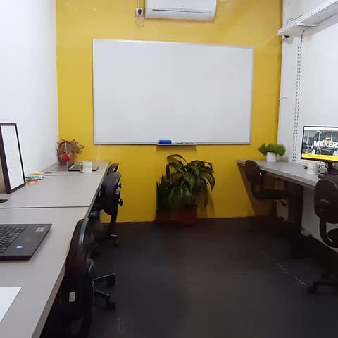 Office menor Cândido