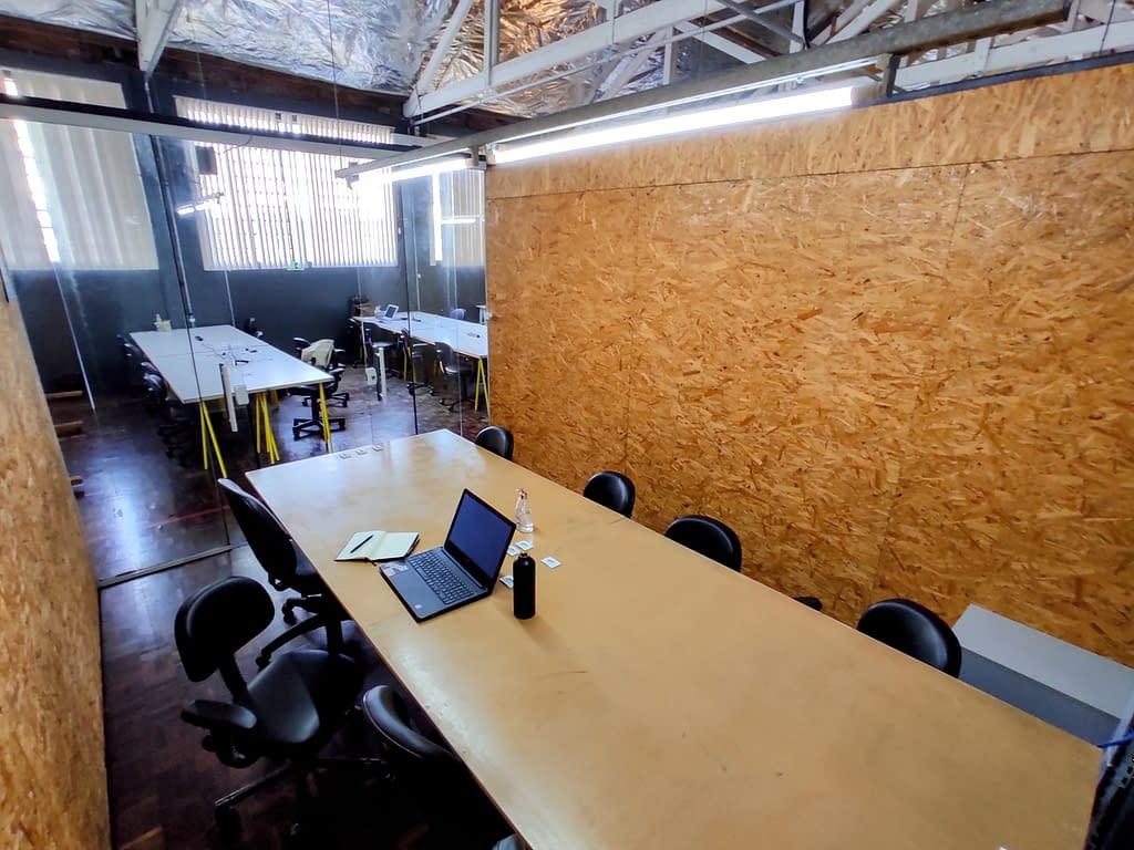 Office Cândido 1